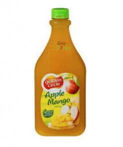 Golden Circle Apple Mango Juice 2 Ltr