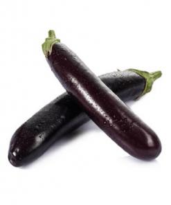 Long Eggplant 500 gm