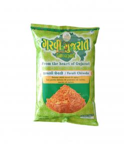 Garvi Gujarat Farali Chevda 180 gm
