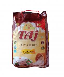 Taj Classic Basmati Rice 5 Kg