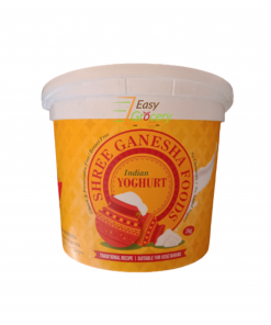 Shree Ganesha Foods Yogurt (Yoghurt) 2 Kg