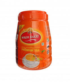 Wagh Bakri Premium Tea Bottle 1 Kg