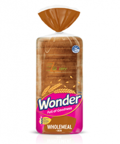 Wonder White Wholemeal 700 gm