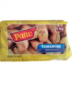 Pattu Tamarind 1 Kg