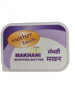 Mother Foods Makhani Butter 150 gm
