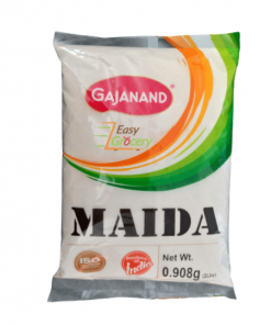 Gajanand Maida Flour 908 gm