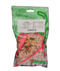 MJ Walnuts 100 gm
