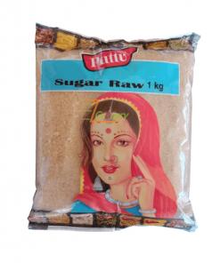 Pattu Raw Sugar 1 Kg