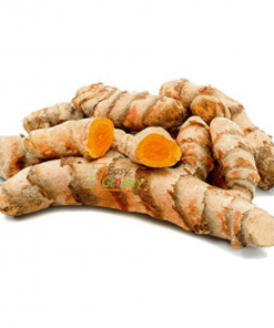 Fresh Turmeric 250 gm