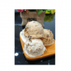 Desi Scoop Butter Scotch Ice cream 1 Ltr