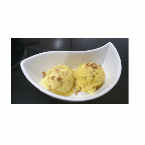 Desi Scoop Kaju Anjeer Ice cream 1 Ltr