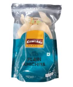 Kemchho Plain Khichiya 200 gm