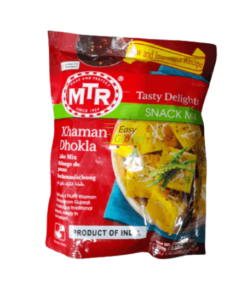 MTR Khaman Dhokla Mix 200 gm