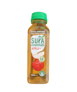 Supa Essentials Apple 350 ml