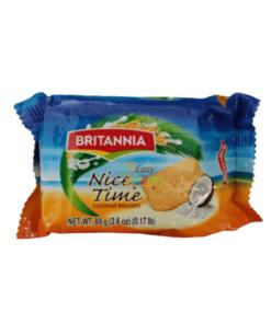 Britannia Nice Time 80 gm