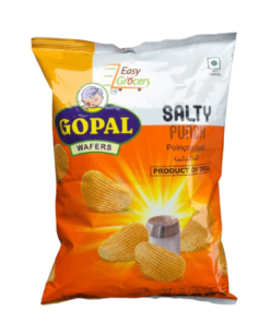 Gopal Wafers Salty Punch 150 gm