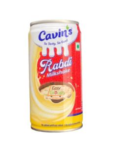 Cavin'S Rabdi Milkshake 180 ml