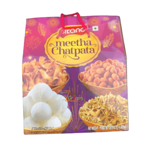 Bikano Meetha Chatpata Gift Pack 1.095 Kg