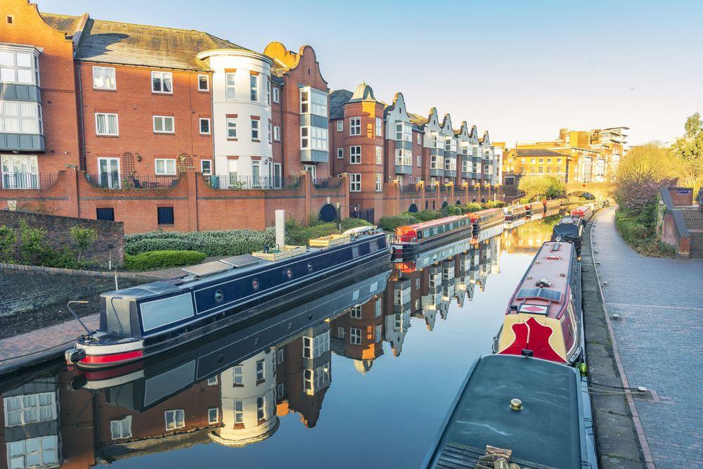 Birmingham on a Budget