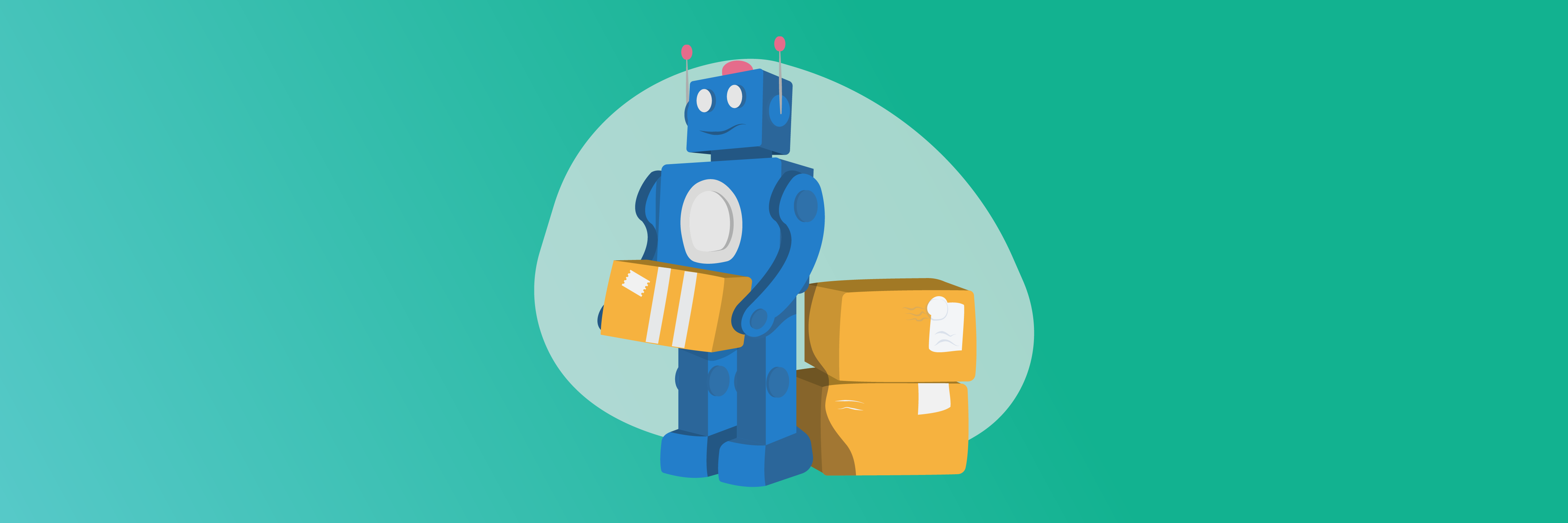 3 reasons to automate your shipping