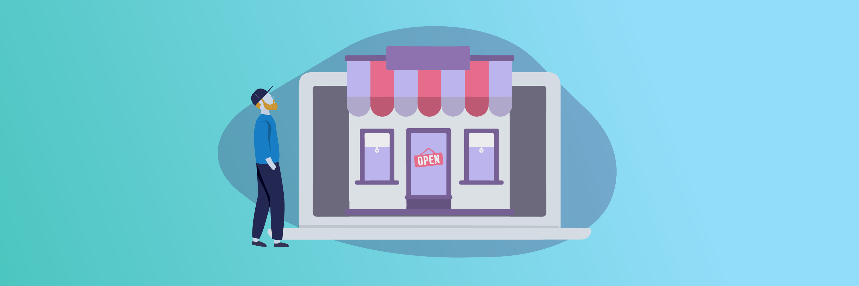 Expanding your brick and mortar store with eCommerce