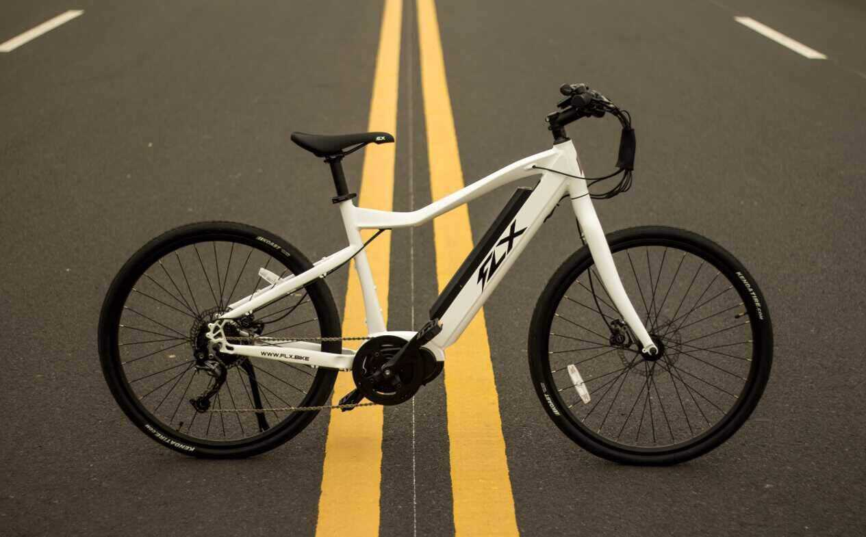 FLX Bike x Easyship 2