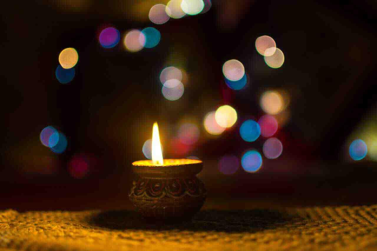 Q4 Sales - Diwali