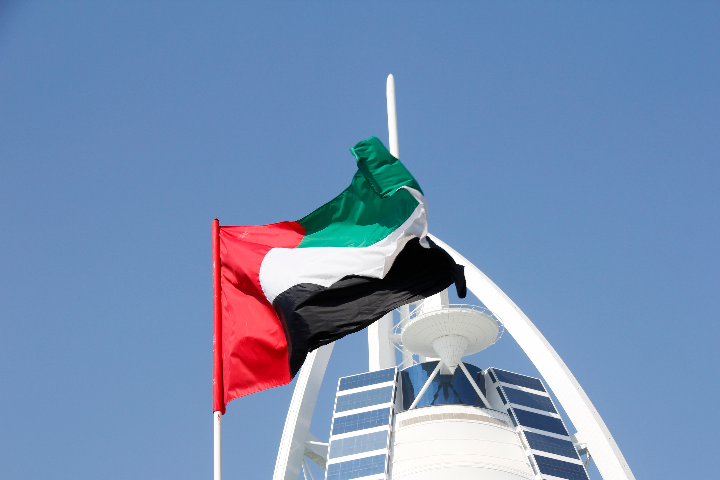 Q4 Sales - Dubai National Day