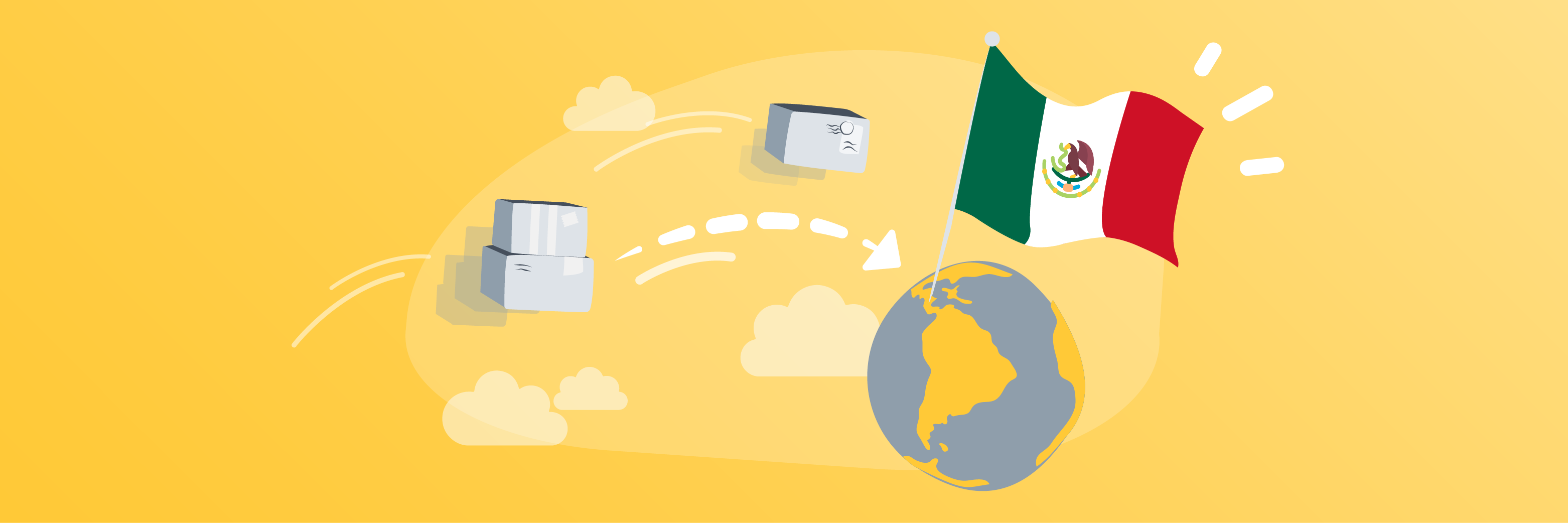 eCommerce Guide to Selling and Shipping to Mexico