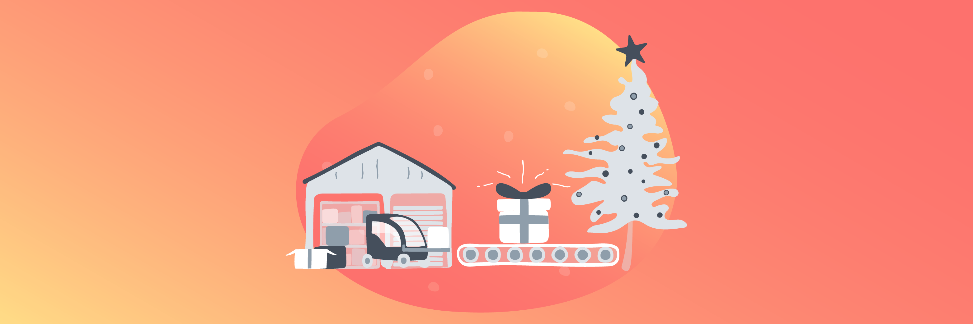 How to meet your Christmas shipping deadline from China