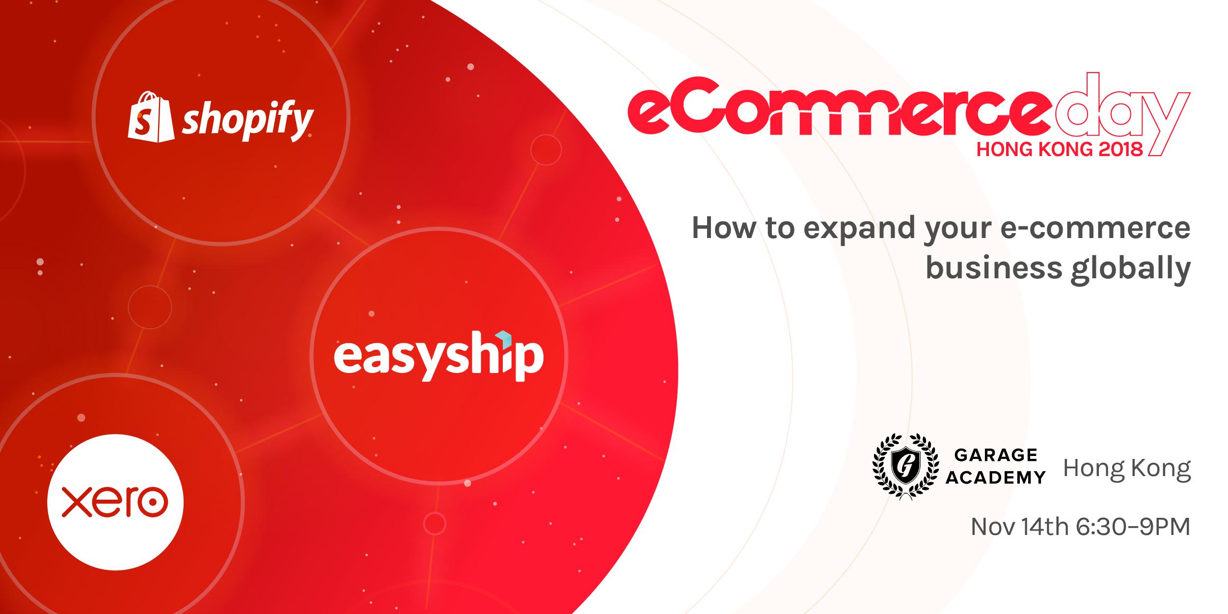 eCommerceDay_HK2018_Google- Fb ad
