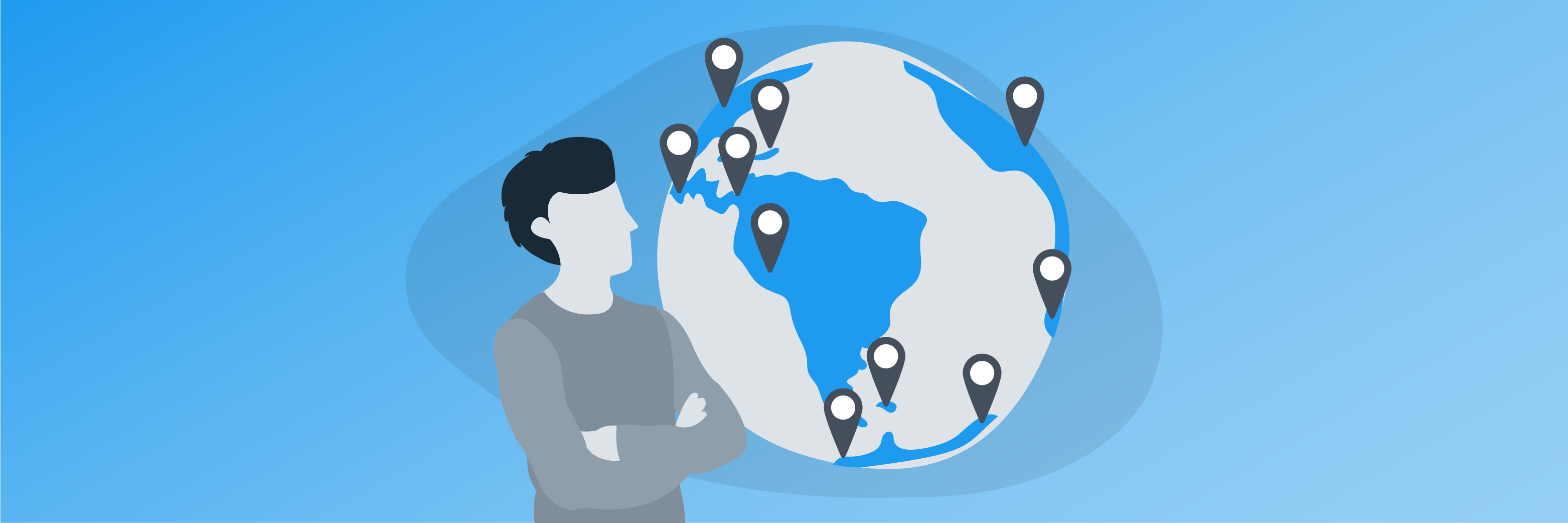 10 eCommerce destinations that can be difficult to ship to