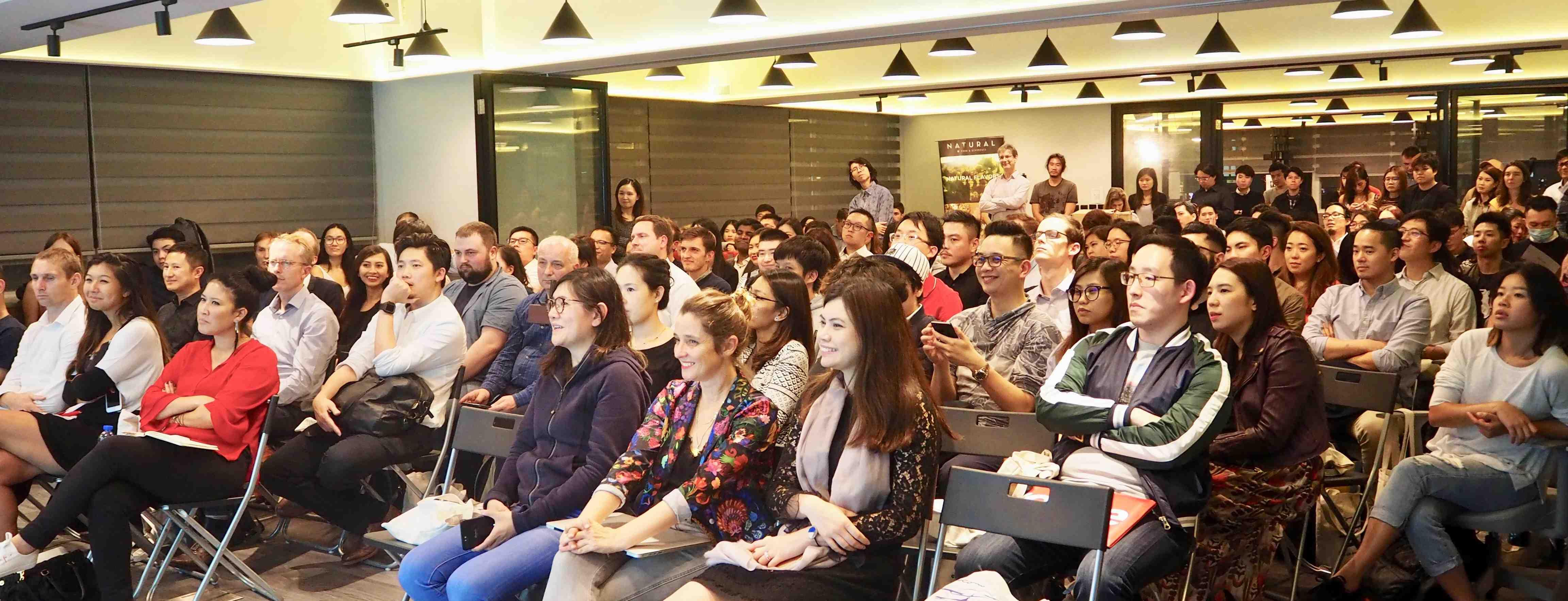 Recap: Hong Kong eCommerce Day