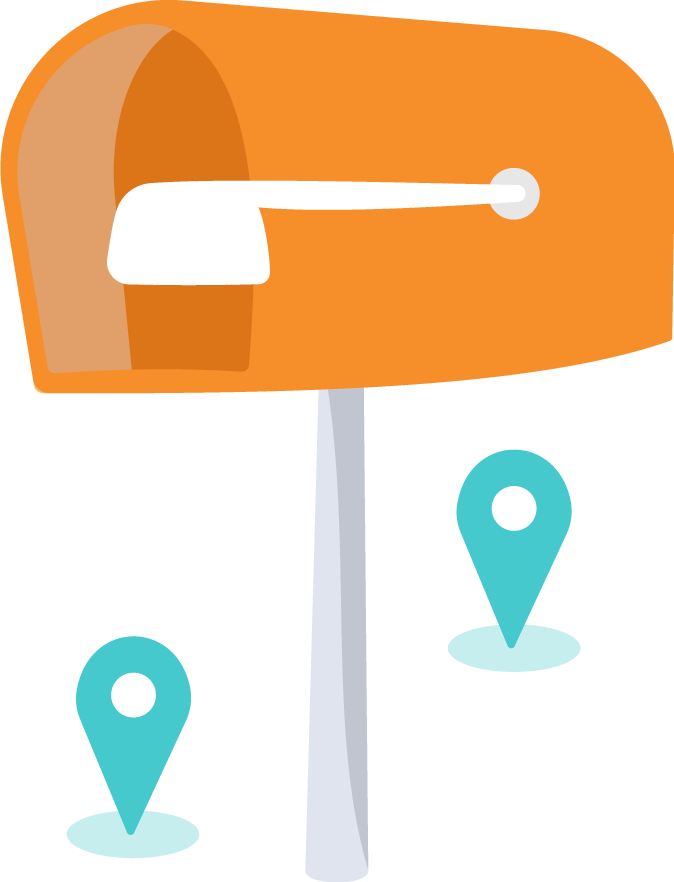 Postal vs. Express