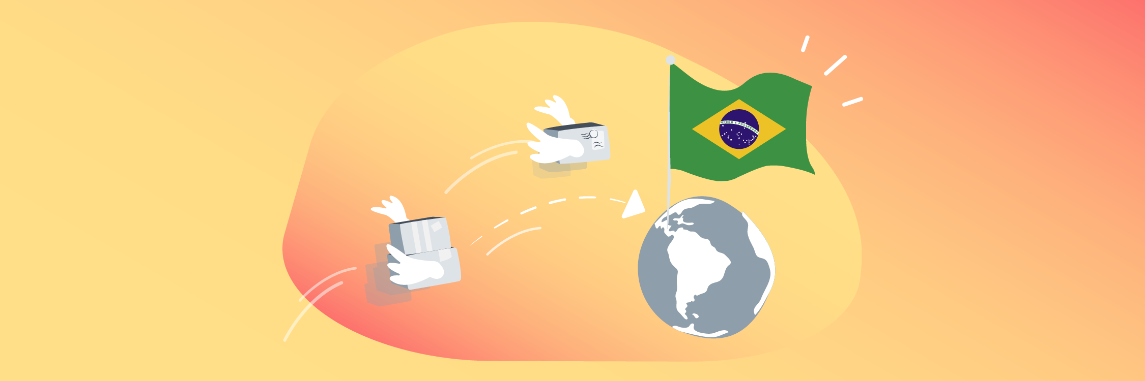 eCommerce Guide to Selling and Shipping to Brazil