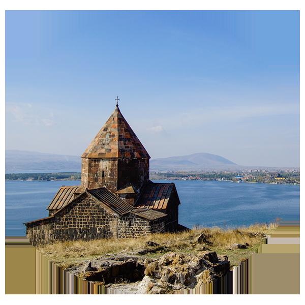 運送至Armenia指南