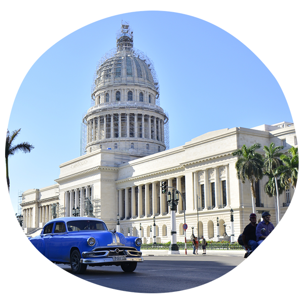 Shipping to Cuba How-to Guide