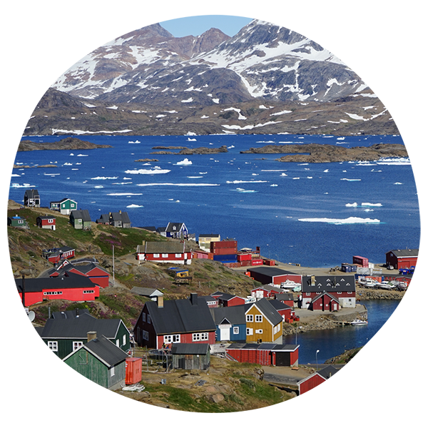 Shipping to Greenland How-to Guide