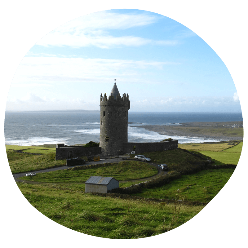 Shipping to Irlande How-to Guide