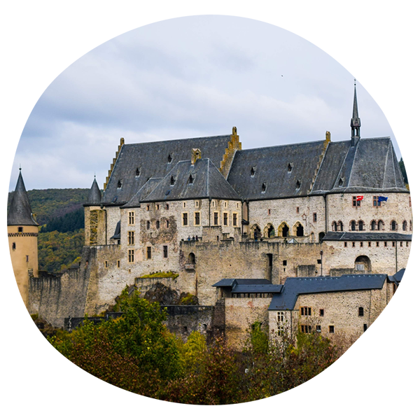Shipping to Luxembourg How-to Guide