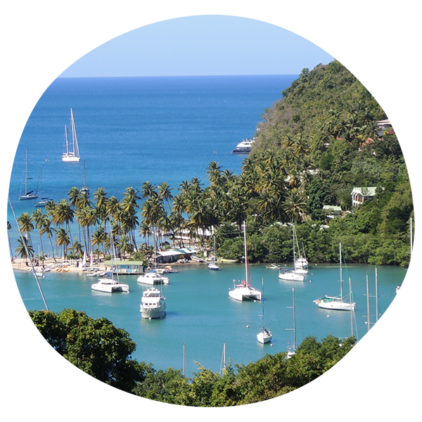 Shipping to Saint Lucia How-to Guide