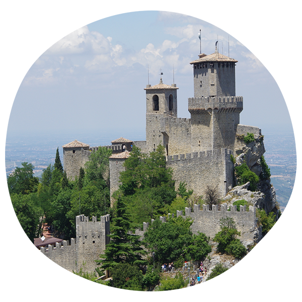 Shipping to San Marino How-to Guide