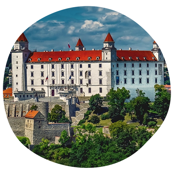 Shipping to Slovakia How-to Guide
