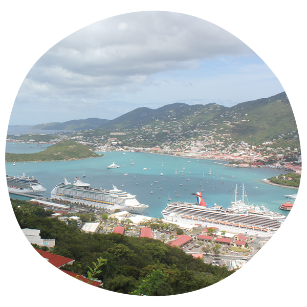 Shipping to Virgin Islands, British How-to Guide