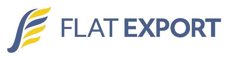 Flat Export