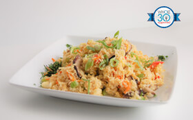 Cauli-Fried Rice