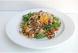 Fall Quinoa Bowl