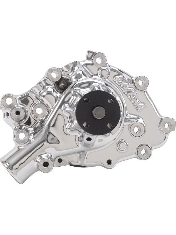 Edelbrock-Victor-Aluminium-Water-Pump-Endurashine-Ford-289-302-351W-88414