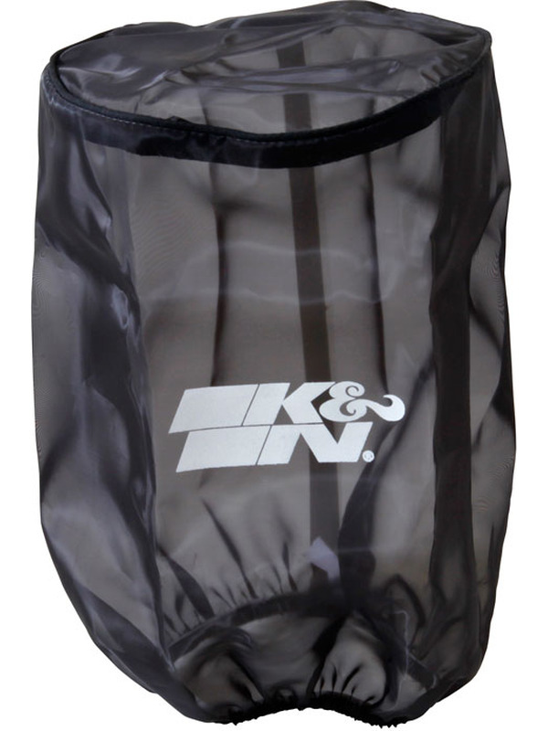 K/&N Round Tapered Air Filter Drycharger Wrap RU-3130DK
