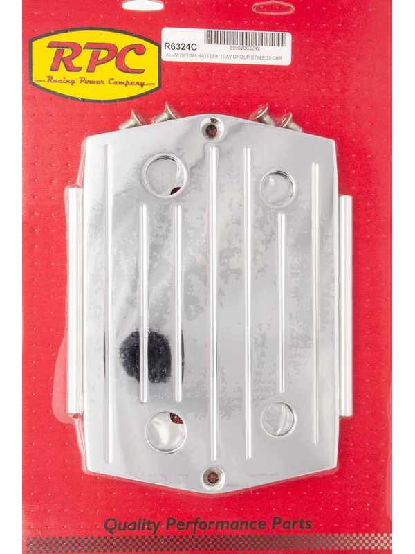 RPC Battery Tray R6323;
